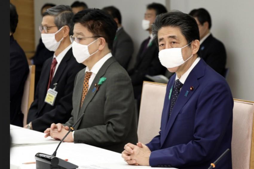【新型コロナウイルス】全国に緊急事態宣言 岐阜は特定警戒都道府県に。
