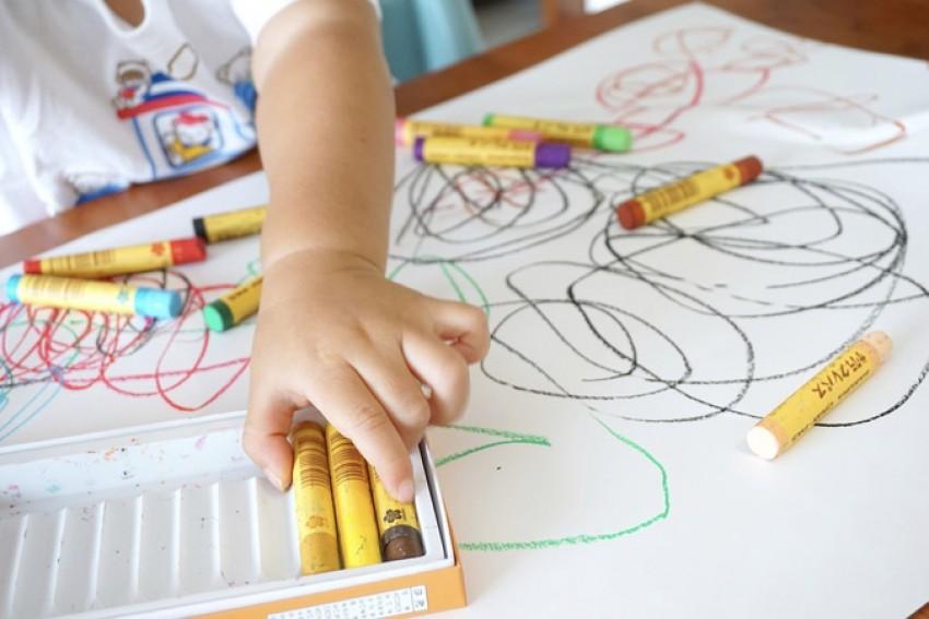【お家で学ぼう!】 幼児向けの無料プリントや 工作キットをご紹介