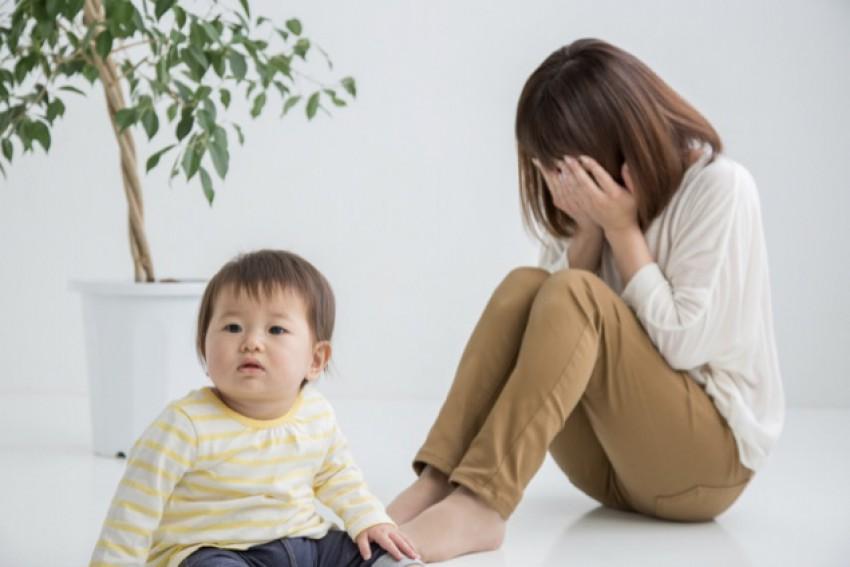 【コロナ関連】 密室育児...一人で抱え込まないで