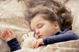 「早起き早寝」 生活リズムを見直そう!