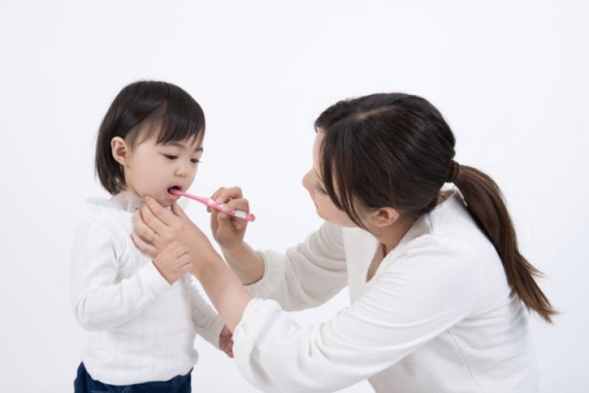 6月4日~10日は 歯と口の健康週間です!
