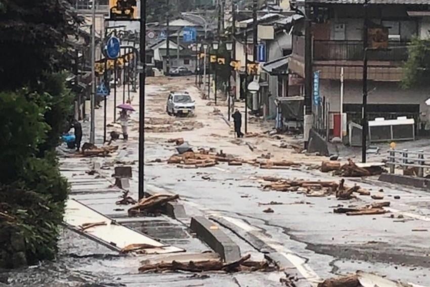 【支援物資のお願い】 被災地へ私たちができることを!