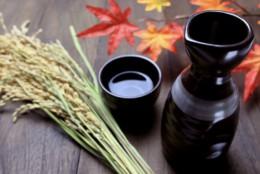10月1日は日本酒の日! 岐阜の地酒で乾杯を