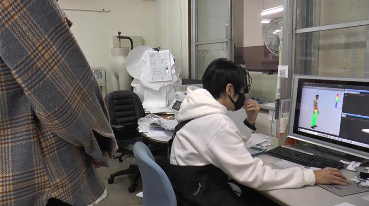 Hi☆Five加藤大悟さんがサンエース株式会社を訪問