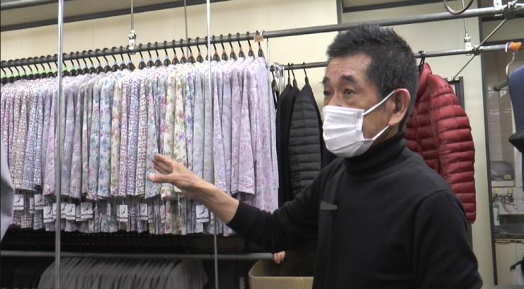 Hi☆Fiveの野口友輔さんが「田下プレス」を取材