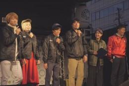 第3回Tonya Expo~岐阜の陣~音楽ライブ&お笑いステージ